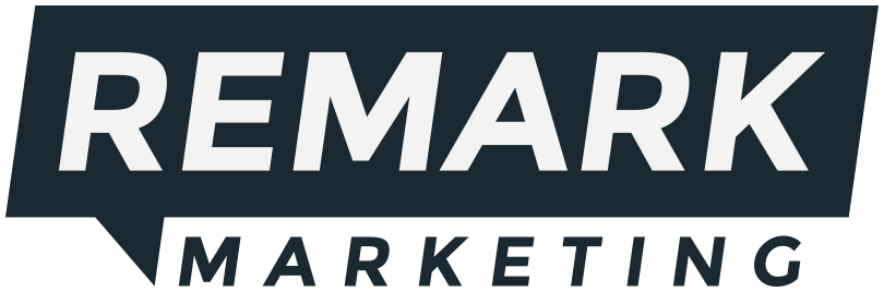 Remark Marketing Design Web & Strategy